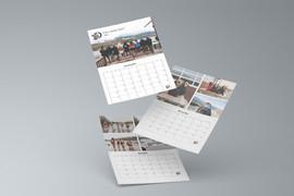 Print Calendar Design