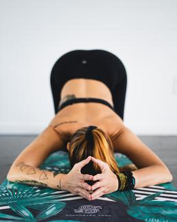 Breathe Yoga & Fitness