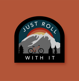 Badges & Stickers