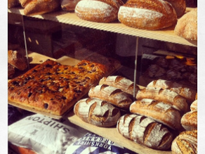 SHWI Mad Skillz: Myth Busting Bread Making