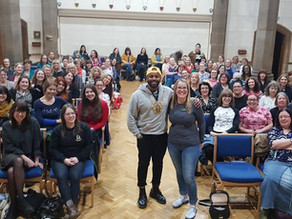 """Magic"" Magid – Lord Mayor of Sheffield"