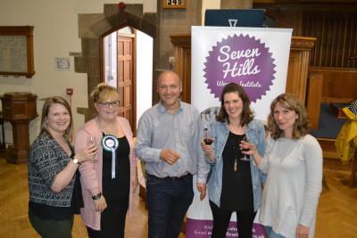 Ooh la la! Wine tasting with Le Bon Vin