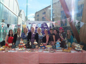 Success at Sheffield Food Festival!