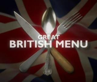 President's blog: Being a guest judge on the Great British Menu