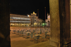 San Marco in Peace
