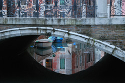 Reflections of Venice 2