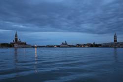 Venice from afar