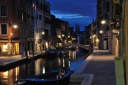Venice at Dusk 2