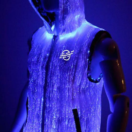 Selestial LED Hoodie