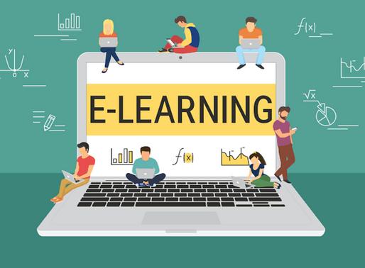 ¿Para qué sirve una plataforma de e-learning?