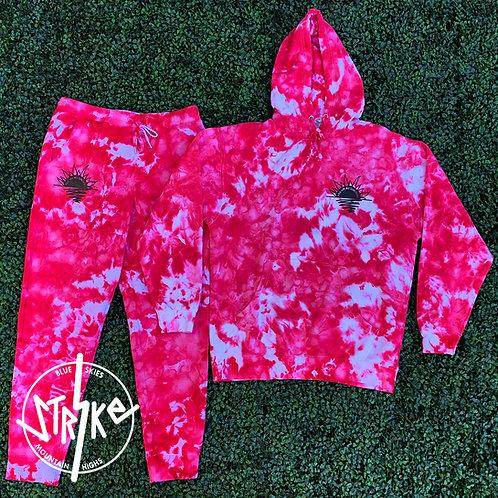 Custom Combo: Hoodie & Sweats
