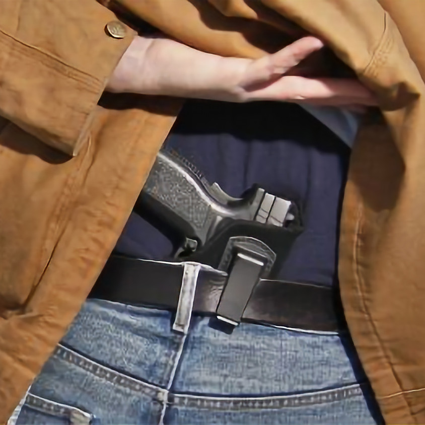 Concealed Weapons Course - Renewal