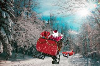 Joulukalenterin luukku 23
