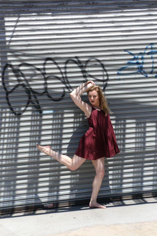 ETD New Choreographer Grant Show