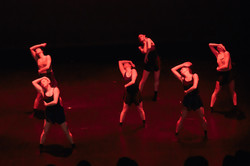 FOOTPRINTS: Modern Dance Festival