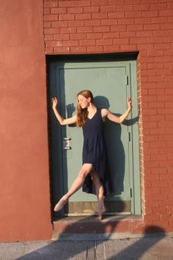 Photo by Olivia Burgess