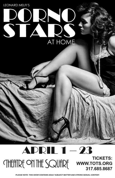 Porno Stars at Home poster
