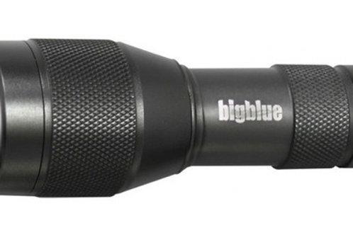 Lanterna BIGBLUE 450