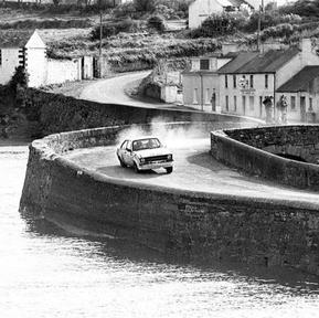 Cork 20 International Rally