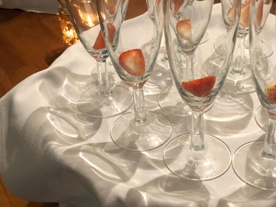 Roberts Cove Inn Champagne.JPG