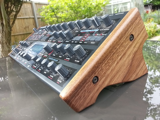 Access Virus Ti Mk1 in Walnut