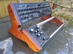 Roland Aira System 1M + EFX Stand