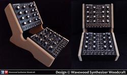 Dark Energy MDF Dual Panels