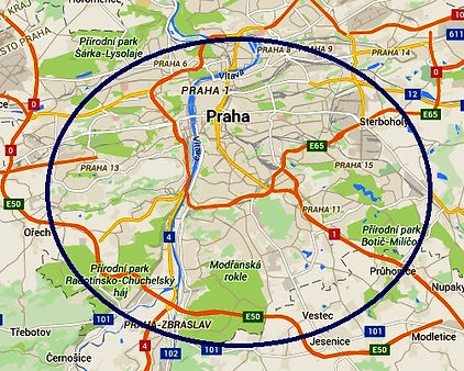 Odvoz odpadních vod Praha