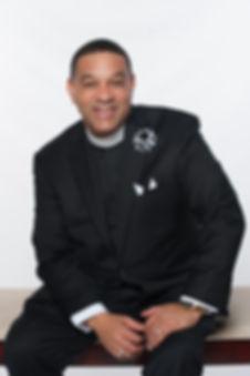 Bishop Shawn D. Bartley