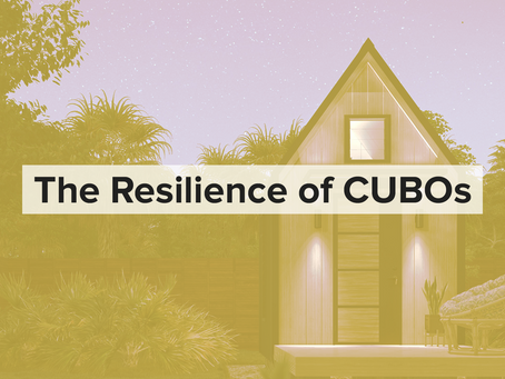 The Resilience of CUBOs