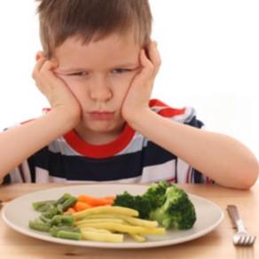 Kids' Eating Habits