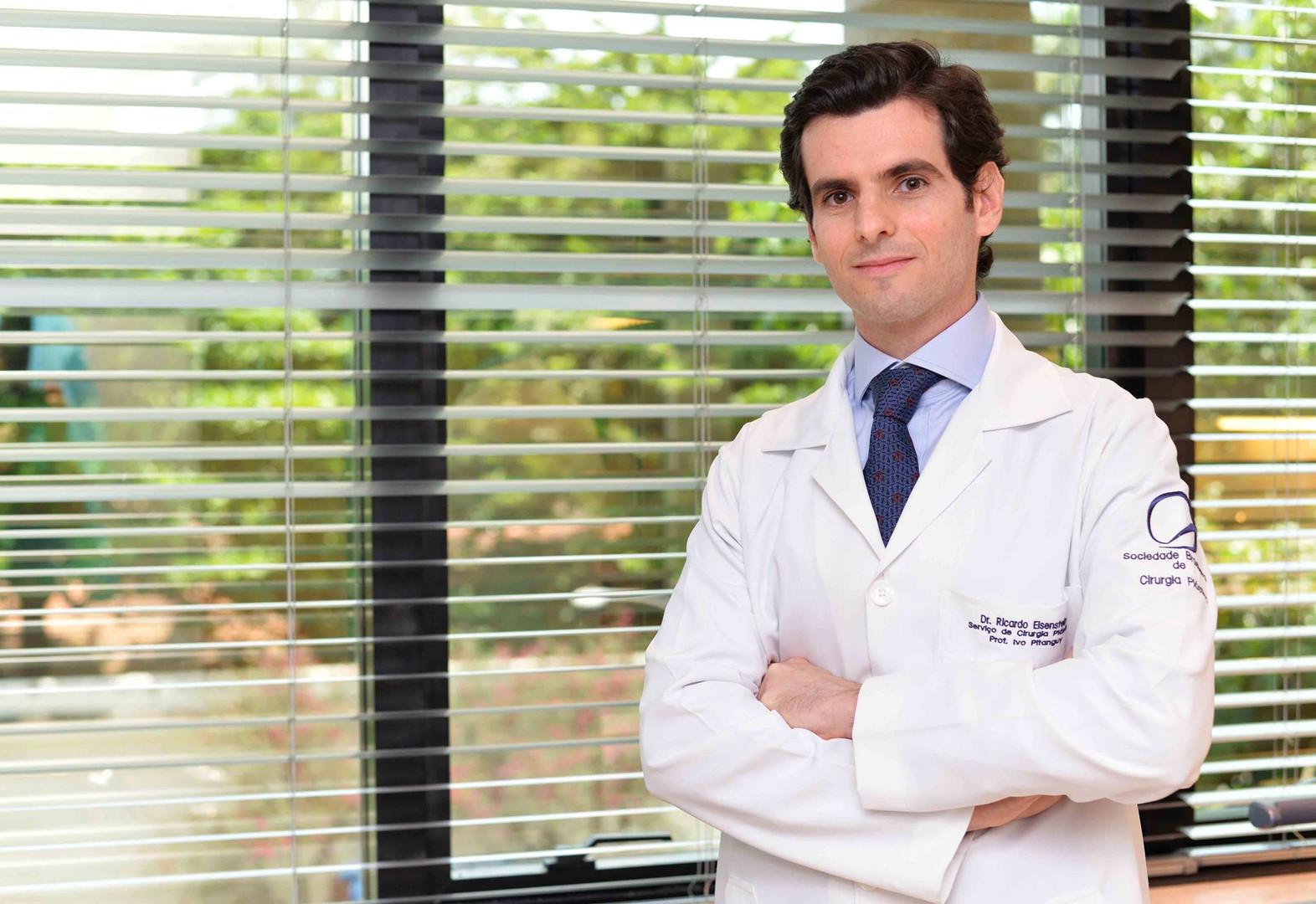 Dr. Ricardo Eisenstein - Plastic Surgery