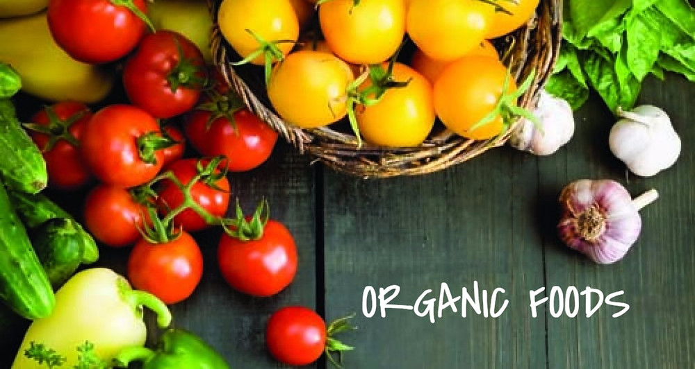 Organic food why and how to choose