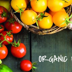 Organic Foods: Why and how to choose them?