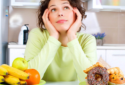 Por Que Você Ainda Come Mal?