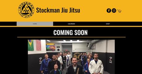 Stockman Jiu Jitsu