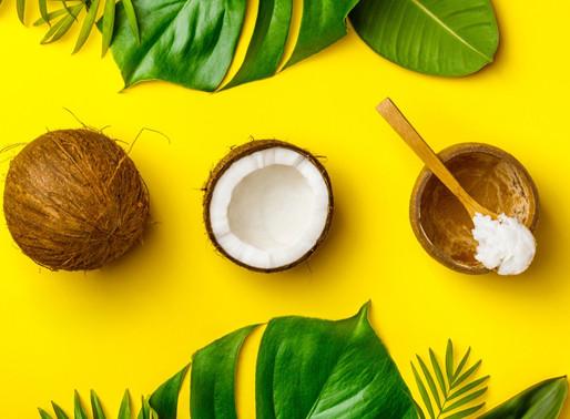 20 Benefícios do Óleo de Coco