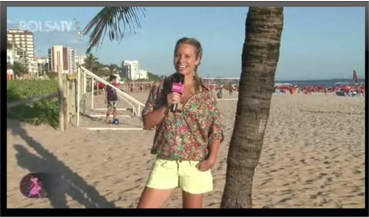 Moda de Rua - TV Fashion Show
