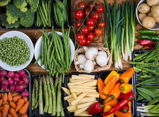 Dieta da Endometriose
