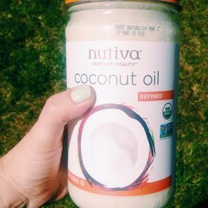 20 Benefits of Coconut Oil