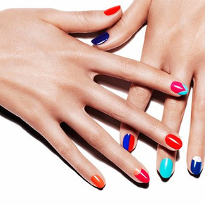 TPHP-free nail polish: Learn more!