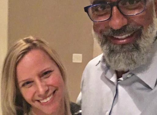 Entrevista com o Doutor Barakat- A Ligação Entre o Intestino e a Mente