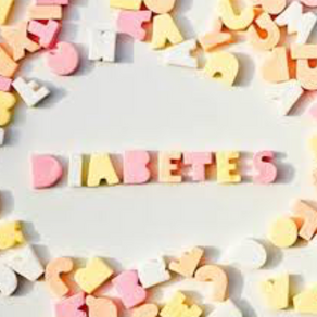 Let's talk about diabetes?