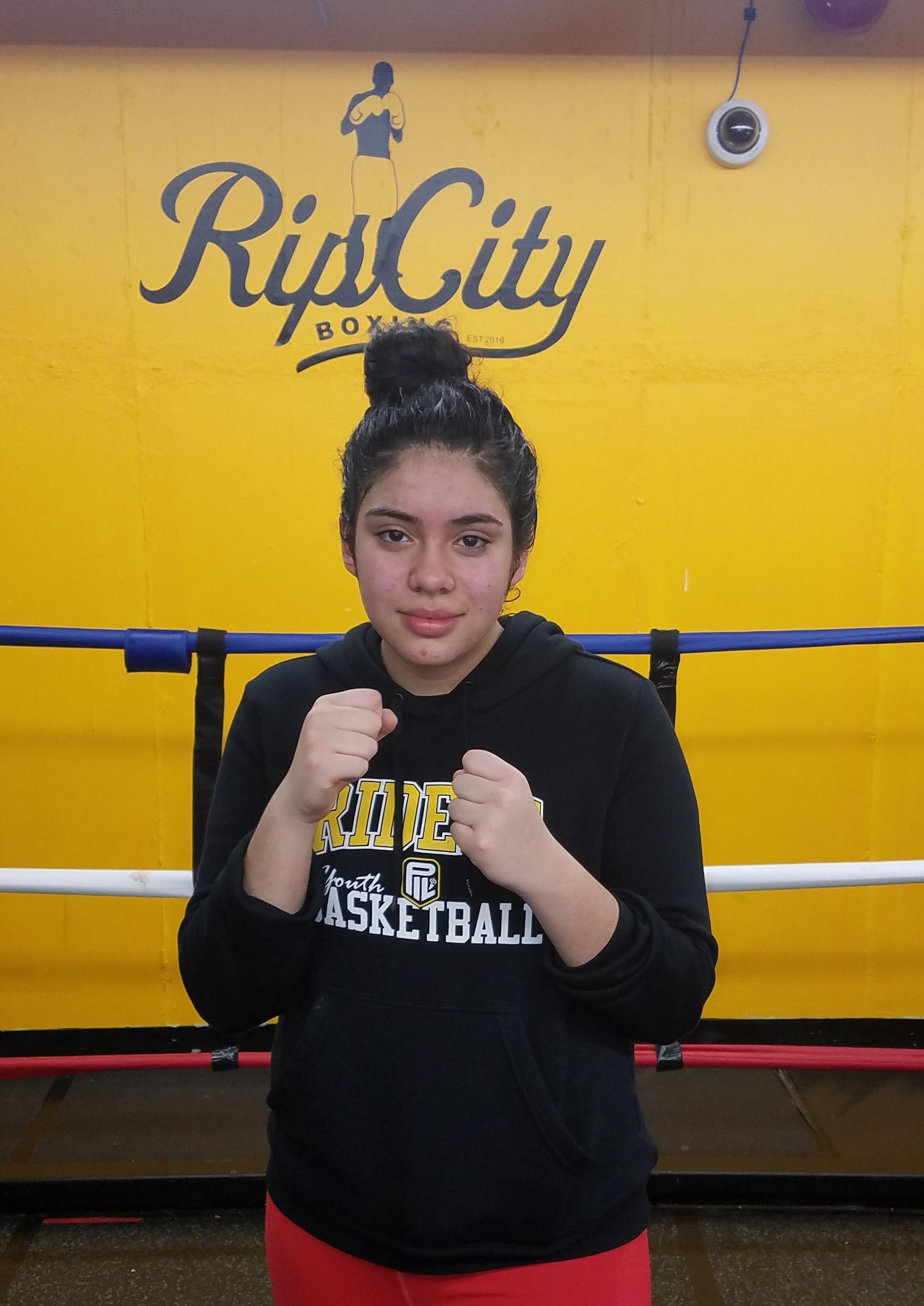 Stefany Garcia Medrano