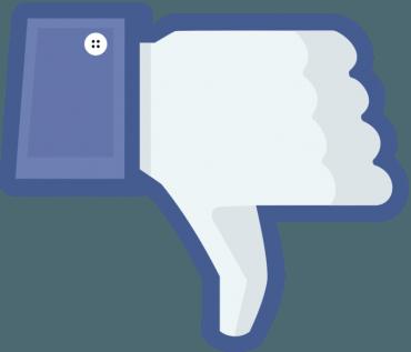 Hello. We no longer have a Facebook page.