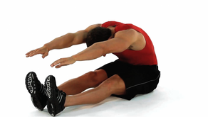 Tight Hamstrings?  Maybe Not...