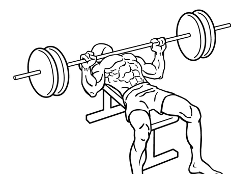 Hidden Issues: The Bench Press