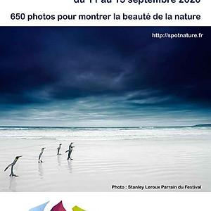 Festival SPOT NATURE 2020