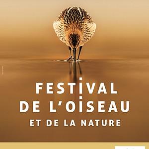FESTIVAL DE L'OISEAU ET DE LA NATURE 2017