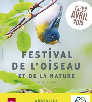 Festival de l'Oiseau et de la Nature 2019
